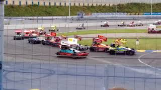 Raceway Venray heat 2 20-08-2017