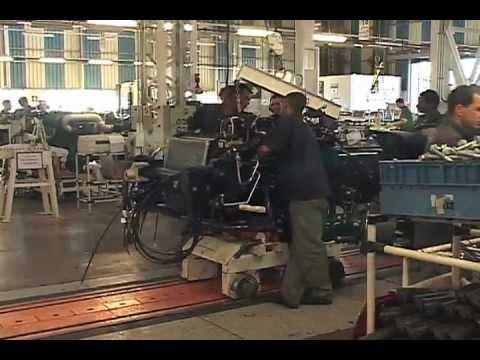 Fabrica da Iveco