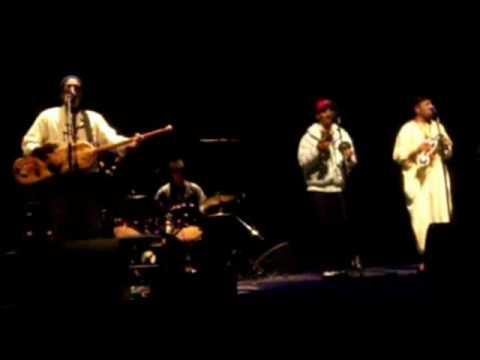 "Maalem Abdellah ""Boulkhair"" El Gourd-Dar Gnawa-Tanger"