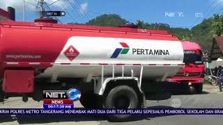 Download Video Penelusuran Mobil Tangki BBM Kencing di Jalur Lintas Sumatera - NET 24 MP3 3GP MP4