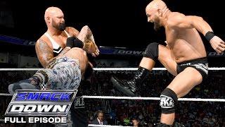Nonton Wwe Smackdown Full Episode  9 June 2016 Film Subtitle Indonesia Streaming Movie Download
