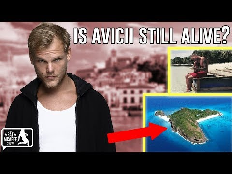 The Truth Behind Avicii's Death...