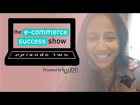 Watch 'Episode 2 of The Ecommerce Show'