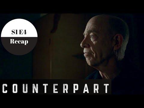 Counterpart - Season 1 Episode 4 Recap - Spoilers
