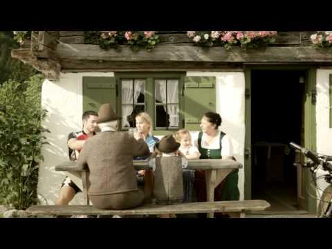 Lenggries - ALMLEBEN