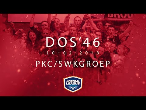DOS'46 - PKC/SWKGroep