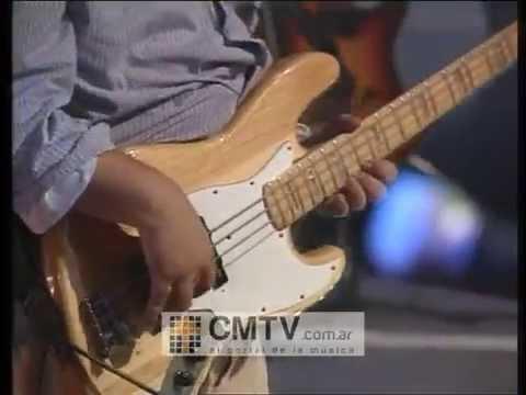 Bersuit Vergarabat video C.S.M. - CM Vivo 2000