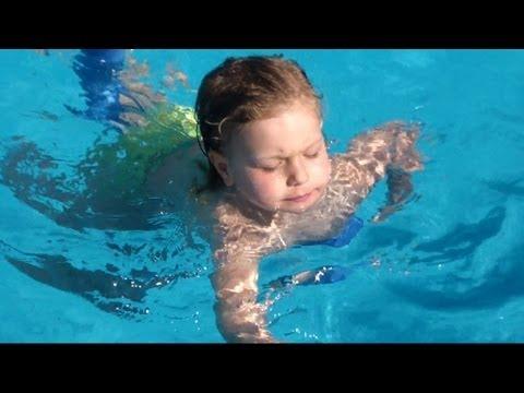 Il migliore strumento per imparare a nuotare
