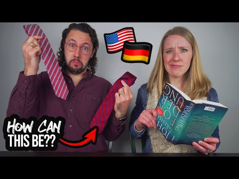 6 Differences you Didn't Know Exist | Germany vs. USA