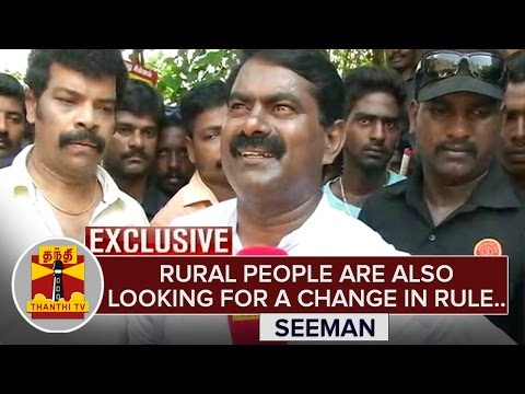 Rural-People-are-also-looking-for-a-Change-in-Governance--Seeman-Thanthi-TV