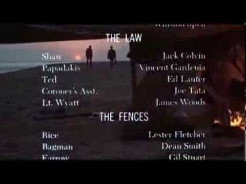 Hickey & Boggs (song And End Credits)