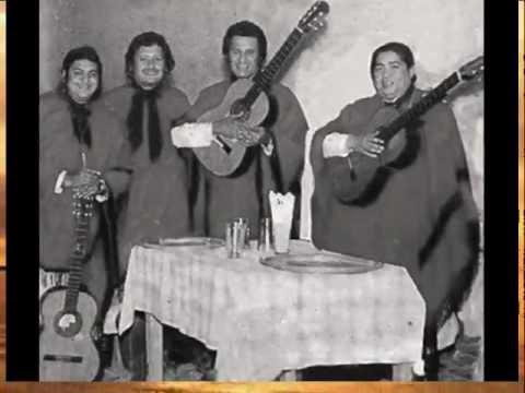Los Cantores del Alba - Adiós, adiós (видео)