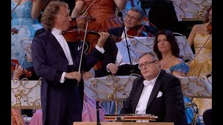 Video André Rieu - Tales from the Vienna Woods MP3, 3GP, MP4, WEBM, AVI, FLV September 2019