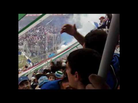 Velez Vs Huracan - Clausura 09 - Fecha 19 - La Pandilla de Liniers - Vélez Sarsfield