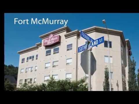 Podollan Rez   Fort McMurray