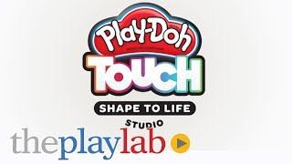 Play-Doh Touch Shape to Life Studio from Hasbro