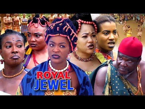 ROYAL JEWEL SEASON 3&4 ''New Movie Alert'' (UGEZU J UGEZU) 2019 LATEST NIGERIAN NOLLYWOOD MOVIE