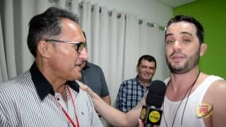 Tradição do São João do Riachão Campestre Clube de Sousa - 2017