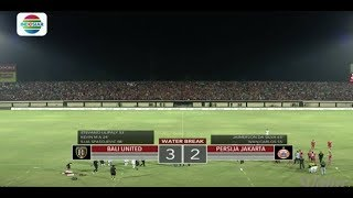 Video Piala Presiden 2018 : Bali United (3) VS Persija (2) - Highlight Goal MP3, 3GP, MP4, WEBM, AVI, FLV Maret 2019