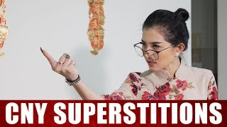 Video CNY Superstitions MP3, 3GP, MP4, WEBM, AVI, FLV Desember 2018