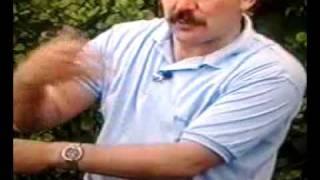 Shotting A Waggler