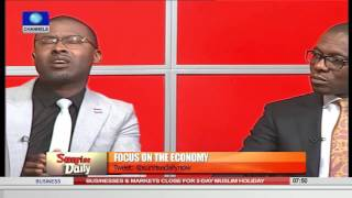 Analyst Optimistic Nigerian Economy Will Not Go On Recession 2
