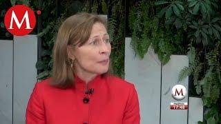 Tatiana Clouthier en La Conversación