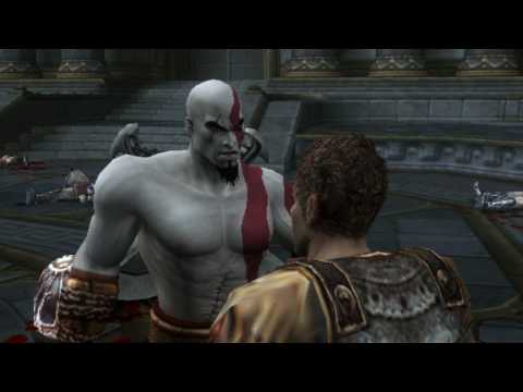 god of war playstation 2 download