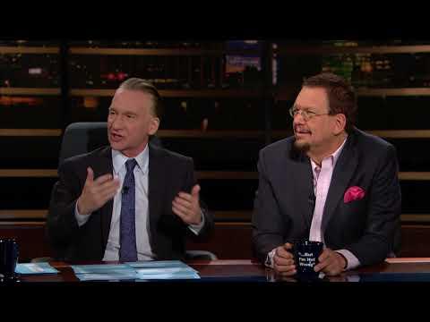 Web Censorship, Sanctuary Cities, Gavin 4 Prez | Overtime with Bill Maher (HBO)