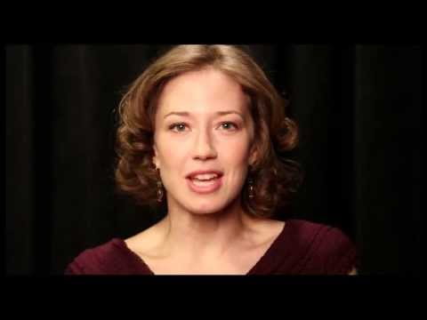 """Secrets of Tony Nominees! What Is """"Virginia Woolf"""" Star Carrie Coon's Secret Talent?"""