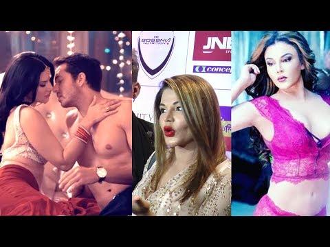 Rakhi Sawant Slams Sunny Leone Over Condom Ad Cont