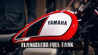 7. 2017 Yamaha SCR950