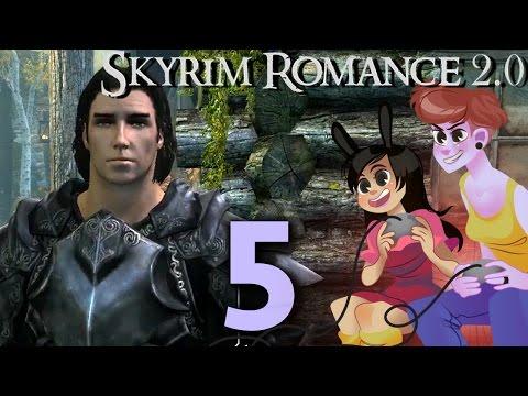 Video SKYRIM ROMANCE MOD - 2 Girls 1 Let's Play Part 5: Suck It Casavir download in MP3, 3GP, MP4, WEBM, AVI, FLV January 2017