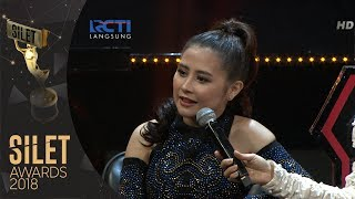 Video Prilli Berada Dalam Kursi Kebohongan | SILET AWARDS 2018 MP3, 3GP, MP4, WEBM, AVI, FLV November 2018