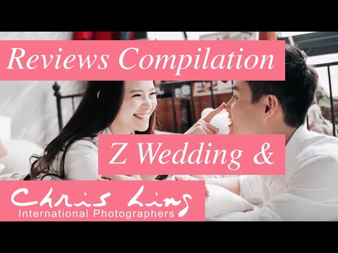 Z Wedding Reviews