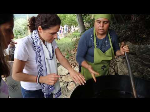Les voyages de Choumicha : Turquie - Episode 3 Antakya Village Koyu رحلات شميشة : تركيا - الجزء