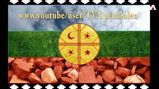 TVA Kinder C: Pueblos Originarios COMENTA!