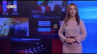 Світові санкції проти Росії, унаслідок анексії Криму і окупації Донбасу