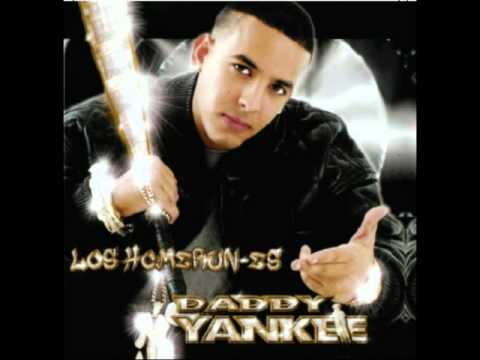 Daddy Yankee Intro Homerunes