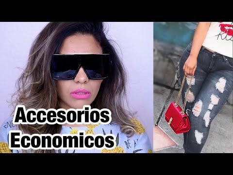 ACCESORIOS ECONÓMICOS DE $1 $2 y hasta $3 dlls 👌🏼😉