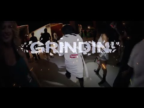 Lil Wayne - Grindin' Ft. Drake (Official Music Video)
