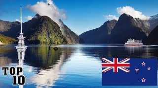 New Zealand is an island nation in the southwestern Pacific Ocean. The country geographically comprises two main landmasses...