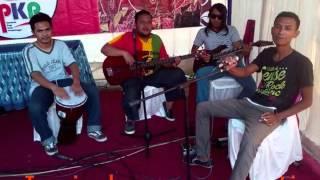 Sinar Band Probolinggo - Ku Ingin Kau Mengerti Lirik