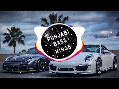 New Bhangra Mashup ( Att Mashup ) | Punjabi Extreme Bass Mashup 2017 | Dj Hans