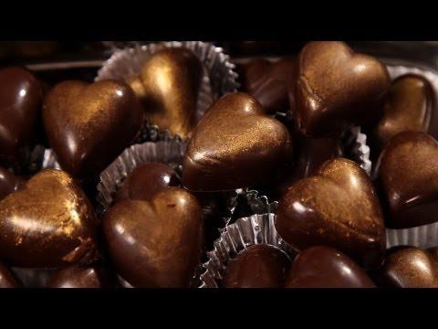 Forma ciocolata nuci pentru praline