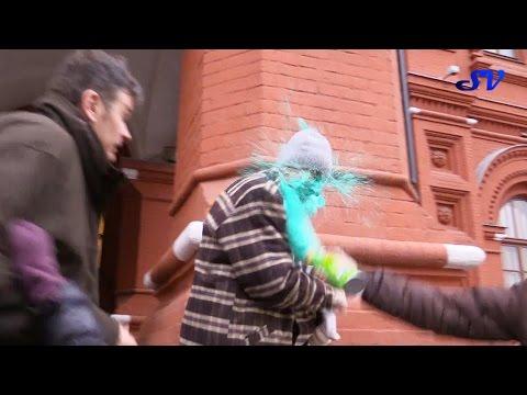 Месть за Путина (видео)