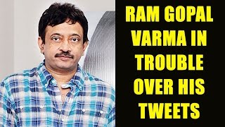 Ram Gopal Varma's shameful tweets on Women's day put him in trouble as complaint has been filed against him by activist Vishaka Mhambre in Goa. Let me tell y...