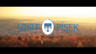 Pisek Czech Republic  City new picture : Official Visit Písek South Bohemia Czech Republic