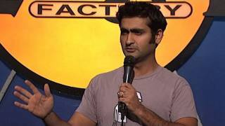 Kumail Nanjiani | Ice Cube | Stand-Up Comedy