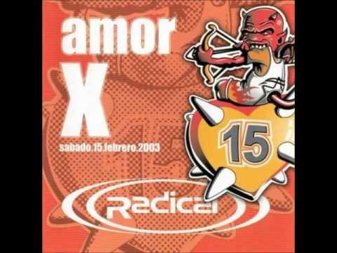 Radical - Radical en Torrijos en la Fiesta del Amor por Radical el 15-02-2003. Cierre de sesión.